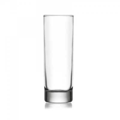 Set 48 Pahare Sticla Apa Suc 315ml ADA 389