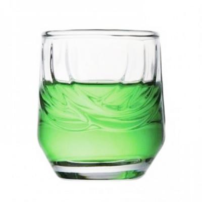Set 72 Pahare Sticla fara picior Lichior 90ml Liqueur Elit 03
