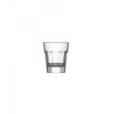 Set 96 Pahare Sticla Shot-uri 45ml Aras 209