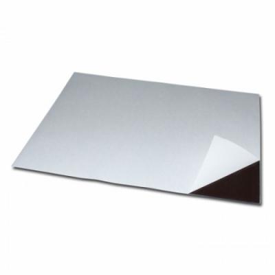 Set foaie magnetica cu adeziv 10 bucati A4 0,6mm