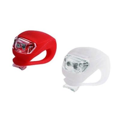 Set Lanterne LED Bicicleta BL008-2