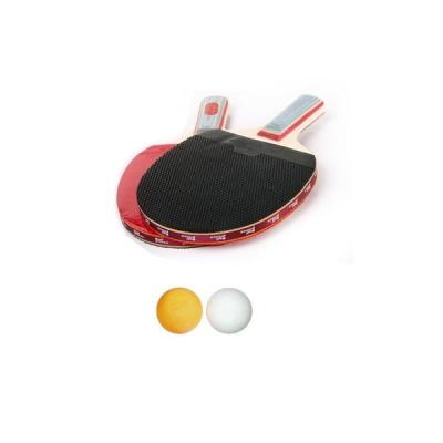 Set Tenis de Masa 2 Rachete 2 Mingi Boli Star 9010