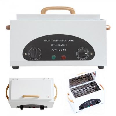 Sterilizator cu Aer Cald Pupinel Ustensile Cosmetica si Tatuaje YM9011 CH360T