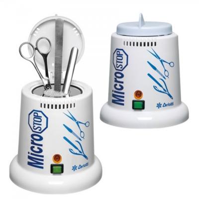 Sterilizator cu Bile Quartz Microstop Ceriotti E3105