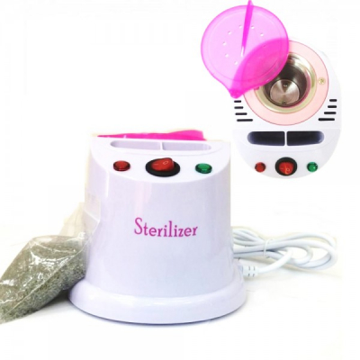 Sterilizator cu Bile Quartz NTS002 XD002