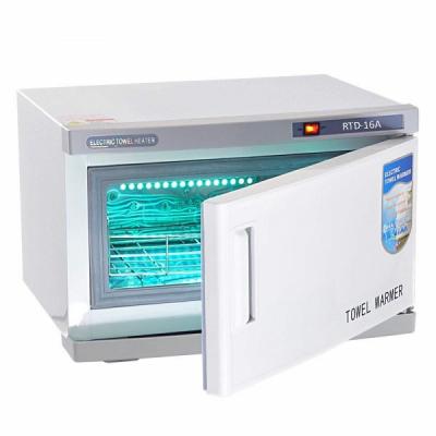 Sterilizator UV pentru Prosoape Salon Towel Warmer 200W RTD16A