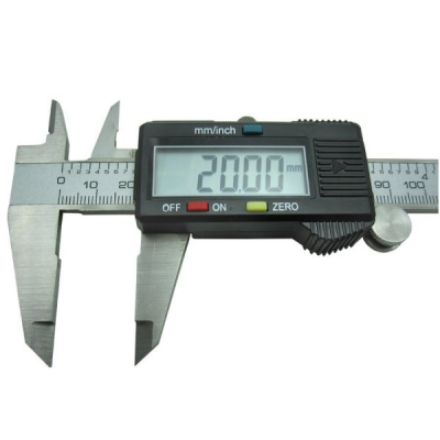 Subler Electronic LCD ZLN3940