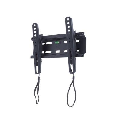 Suport TV de Perete TLS43 Inclinabil cu Snur 13–43 Inch 33-109cm