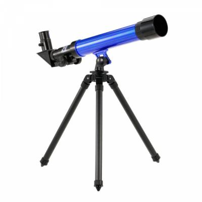 Telescop cu Trepied 3 Lentile Zoom Astro Observation 20/30/40x C2101
