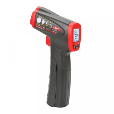 Termometru Digital Industrial cu infrarosu -32C +400C UNIT UT300S