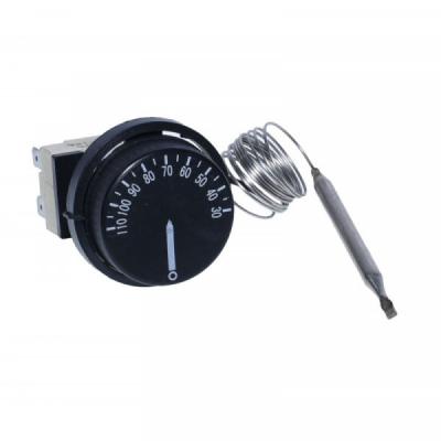 Termostat Reglabil 3 Picioare Sonda Inox 30–110 grade Celsius TRS301103P