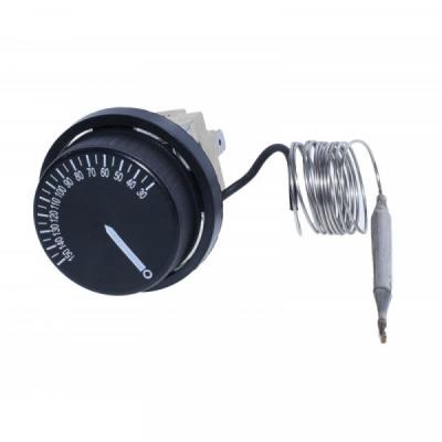 Termostat Reglabil 3 Picioare Sonda Inox 30–150 grade Celsius TRS301503P
