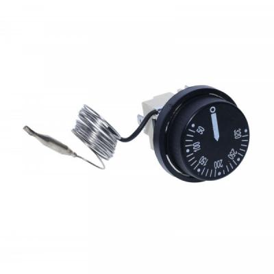 Termostat Reglabil 3 Picioare Sonda Inox 50–320 grade Celsius TRS503203P