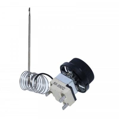 Termostat Reglabil 3 Picioare Sonda Inox 50–350 grade Celsius TRS503503P