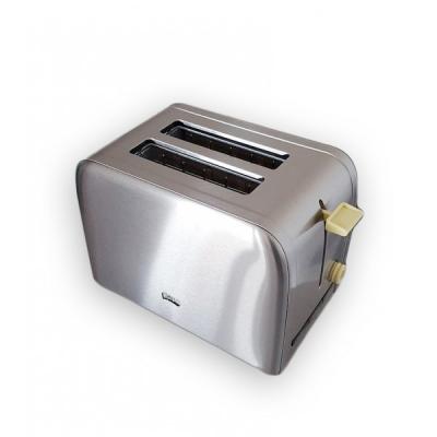 Toaster Prajitor de Paine INOX Victronic VC891
