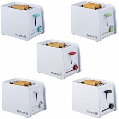 Toaster Prajitor Paine 2 felii 750W Hausberg HB195