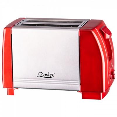 Toaster Prajitor Paine 2 felii 750W Zephyr Z1440JR