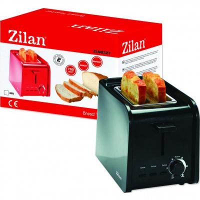 Toaster Prajitor Paine 750W 7 Trepte Zilan ZLN8327