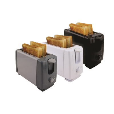 Toaster Prajitor Paine Hausberg HB150 800W