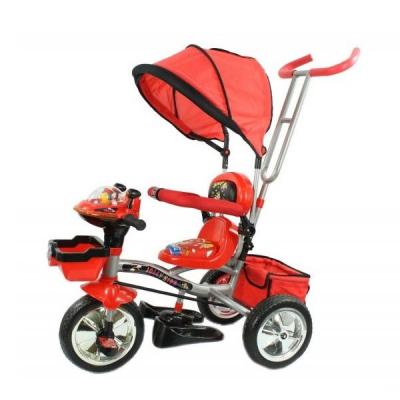 Tricicleta Multifunctionala pentru Copii Jolly Kids JK010