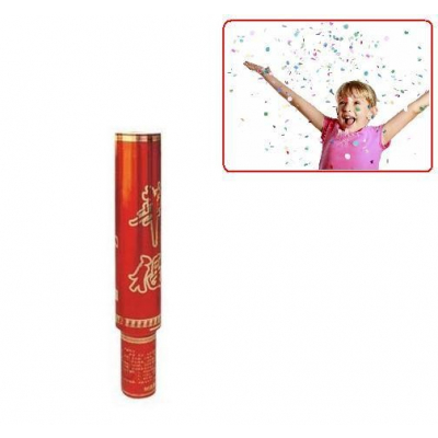 Tun Confetti Party Popper 30cm