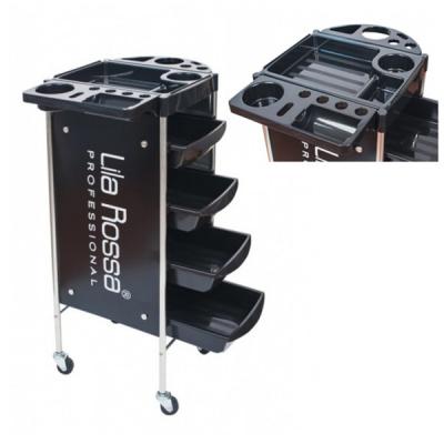 Ucenic Coafor Profesional 90cm 4 sertare Structura Metalica UM3