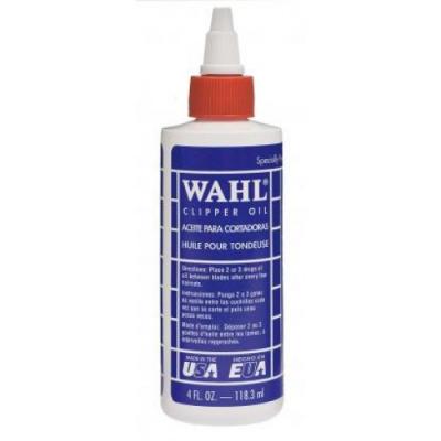 Ulei Profesional pentru Intretinerea Masinilor de Tuns Wahl WA02301070