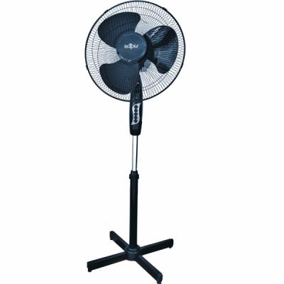 Ventilator cu Picior Reglabil 40W 40cm 3 Viteze 60min Sapir SP1760B