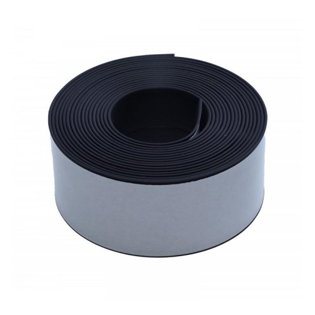 Banda Etansare Cauciucata Impermeabila Adeziva Neagra 3.8x320cm
