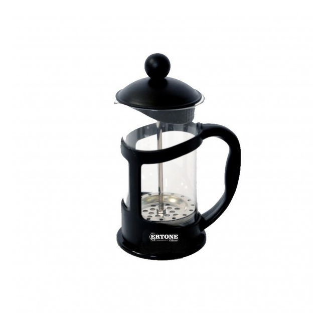 Infuzor ceai si filtru cafea manual 350ml Ertone HBH131 MN131