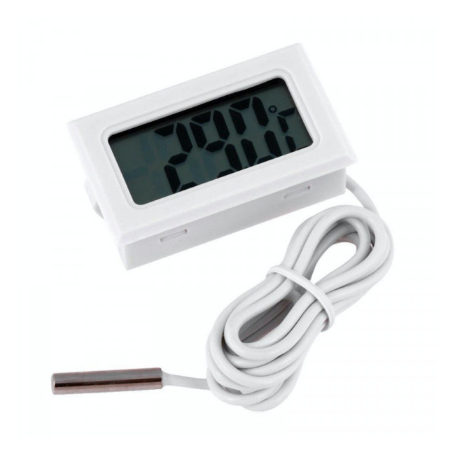 Termometru Digital Combina Frigorifica -50 +50 Grade Celsius TMP10