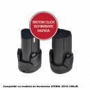Acumulator 10V 1.3A pentru Bormasina Stern BPCD10180LIB