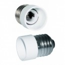 Adaptor Bec Soclu E27 la E14