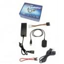 Adaptor USB 2.0 la SATA si IDE