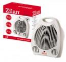 Aeroterma Electrica cu Ventilator Zilan ZLN6171 2000W