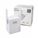 Amplificator Semnal Wireless cu Slot USB  Wifi AP/Repeater