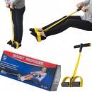 Aparat Fitness Portabil Corzi Elastice Abdomen Waist Reducer 1206