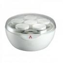Aparat pentru preparat iaurt 6x150ml 35W Hausberg HB2193