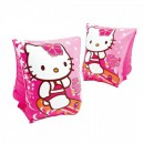 Aripioare Inot pentru copii Hello Kitty Intex 56666EU