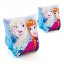 Aripioare Inot pentru copii Frozen Intex 56640EE