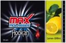 Arome pentru Narghilea MaxMolasses 50g certificat conformitate