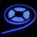 Banda LED SMD 5m 300 LEDuri Albastre MHK