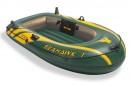 Barca Gonflabila de Pescuit Seahawk I 1 Persoana Intex 68345