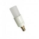 Bec LED 7W  560lm Alb Cald 3000K  Soclu E14 220V Glob Mat Fomsi