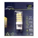 Bec LED SMD 5W Bulb Alb Natural 4000K G9 220V Skyline SL1390