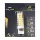 Bec LED SMD 7W Bulb Alb Natural 4000K G9 220V Skyline SL1392
