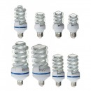 Bec LED SMD Spiralat 30W Alb Rece 6400K Soclu E27 UB60195