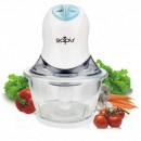 Blender Electric Tocator cu Bol 1L 2 viteze 300W Sapir SP1111H