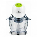 Blender Electric Tocator cu Bol 1L 2 viteze 400W Sapir SP1111N