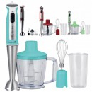 Blender Vertical Multifunctional 4in1 1000W Hausberg HB7700
